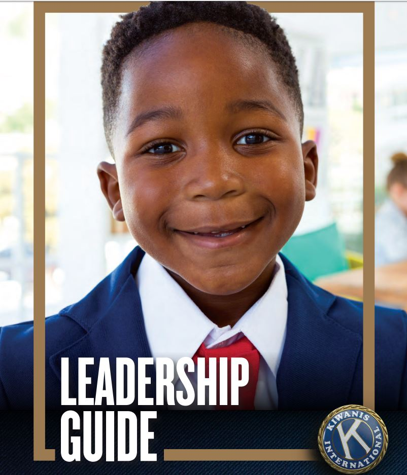 Leadership guide 2020