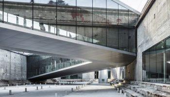 Danish national martime museum
